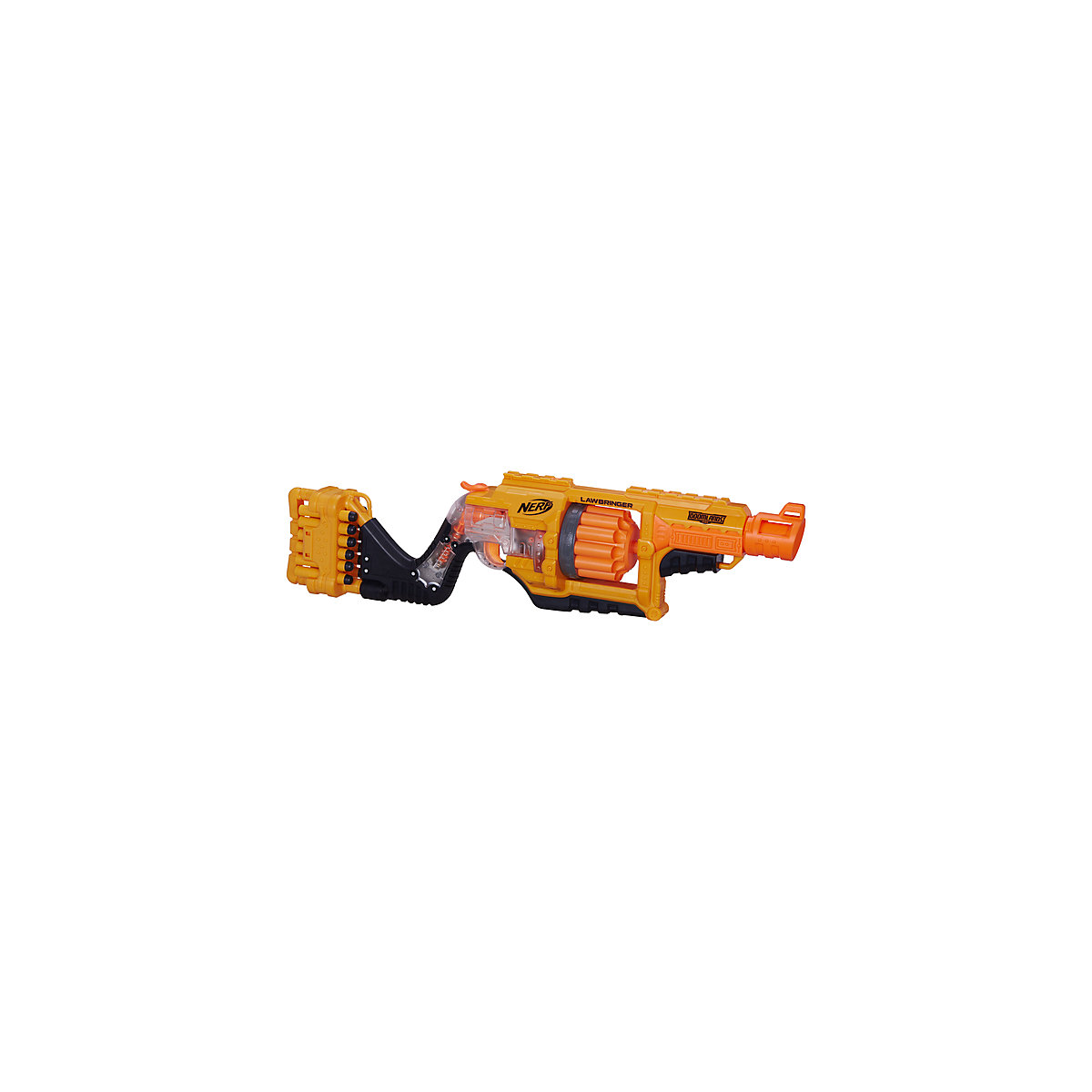 Toy Guns NERF 10023651 Children Kids Toy Gun Weapon Blasters Boys Shooting games Outdoor play tactical x300 pistol gun light 500 lumens high output weapon flashlight fit 20mm picatinny weaver rail