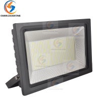 CHARLESLIGHTING 2 Years Warranty Energy Saving LED Floodlight 150W Water Proof Grade IP 65 10 Pcs per Carton 110V/220V Lamp