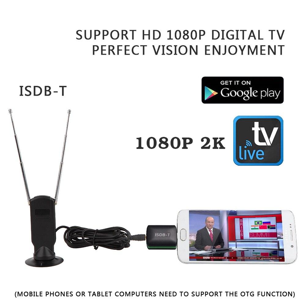 ISDB-T USB TV TUNER 6