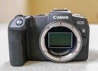 Canon EOS RP Mirrorless Digital Camera Body 26.2MP Full Frame CMOS Sensor New
