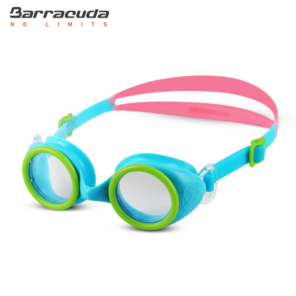 Barracuda Kids Детски очила за плуване - Спортно облекло и аксесоари - Снимка 4