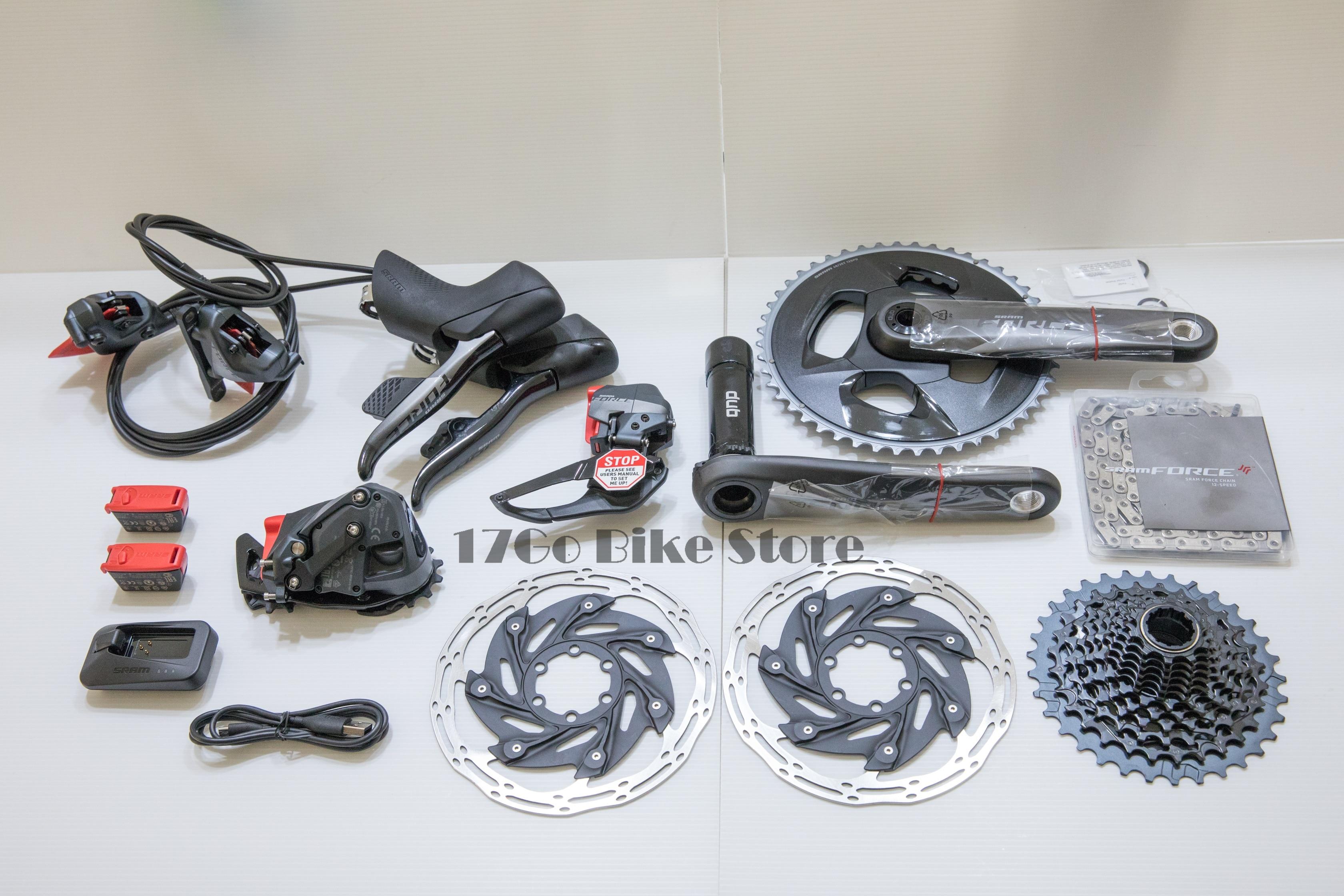 s/'adapte rouge ETAP HRD et Road-SRAM conduite hydraulique Kit-Pour MONOBLOC ÉTRIERS