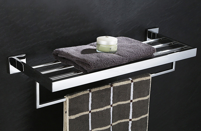B126-3 towel rack
