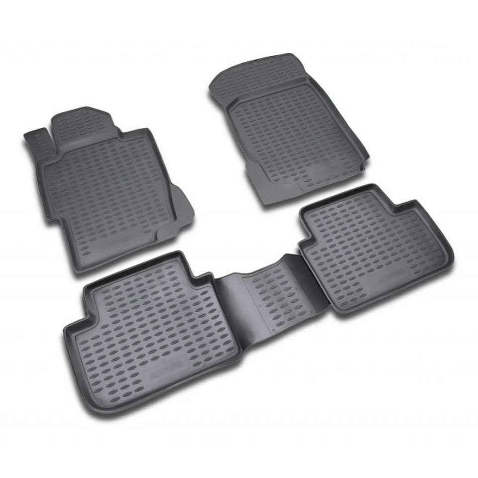 floor mats for honda accord viii 2008 2009 2010 2011 2012 novline autofamily nlc1802210k from. Black Bedroom Furniture Sets. Home Design Ideas