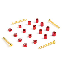 iFlight 30.5*30.5mm F3 / F4 / F7 Flytower Flight Controller Spare Part Mounting Screws Set for RC Models FPV Racing Drone