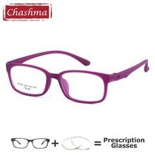 Myopic Shortsighted lentes opticos Graduated Glasses Small Face Eyewear Myopia Eyeglasses TR90 Light Flexible Anti Blue Ray