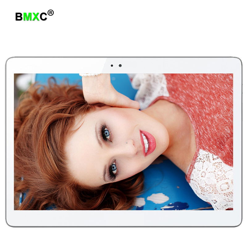 BMXC 10 1 Inch Phone Call Android Octa Core Tablet pc Android 7 0 4GB 64GB