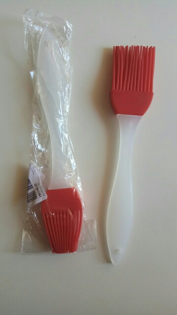 Silicone Kitchen Oil Brush For Cooking BBQ Basting Pastry Cake Bread Butter Brushes Tool Cook Gadget Kitchen Accessaries