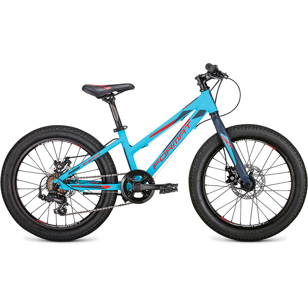Bicycle FORMAT 7423 (20