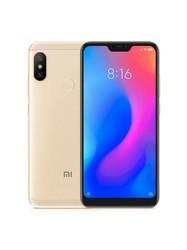 "[Spanish Version Official Warranty] Xiaomi Mi A2 Lite 5.84 ""SIM Double 3 hard GB 32 hard GB 4000mAh smartphone (14,8 cm (5.84 ""), 3 Hard GB, 32 hard GB 5"