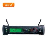 Professional UHF Wireless Microphone System SLX24/Beta58 SLX Receiver SLX4