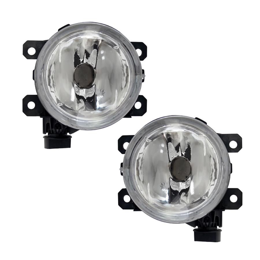 Feux antibrouillard pour citroën C4/JUMPER/BERLINGO/FIAT DUCATO/PEUGEOT BOXER/FORD MONDEO/paire de lampes de conduite