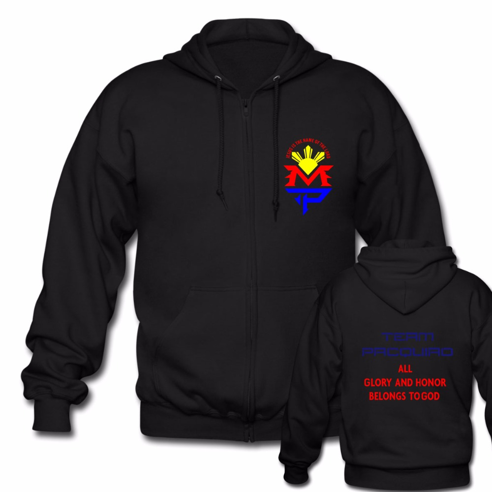 6dab885e3467 Manny pacquiao zipper hoodies philippines champion tee fighting jpg  1000x1000 Hoodie jackets philippines