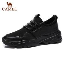 Zapatos para hombre color camello, moda informal de cuero genuino de primavera, calzado negro con cordones para hombre, mocasines de piel de vaca, zapatos para hombre