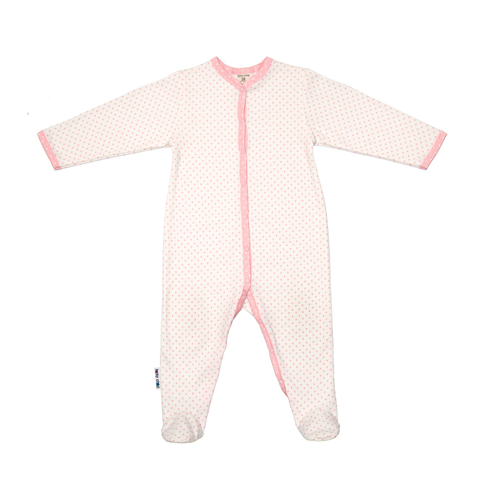 Jumpsuit Lucky Child for girls A2-101 Children's clothes kids Rompers for baby baby rompers 100