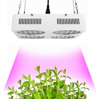 CF Grow 252W LED Grow Light Full Spectrum Growing Lamp For Agriculture Hydroponic Greenhouse Tent Flowers