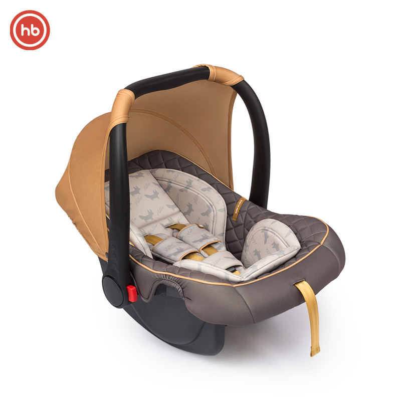 Child car safety seat Happy Baby Skyler, Skyler V2 for babies  0+ up to 13kg  ISOFIX full support