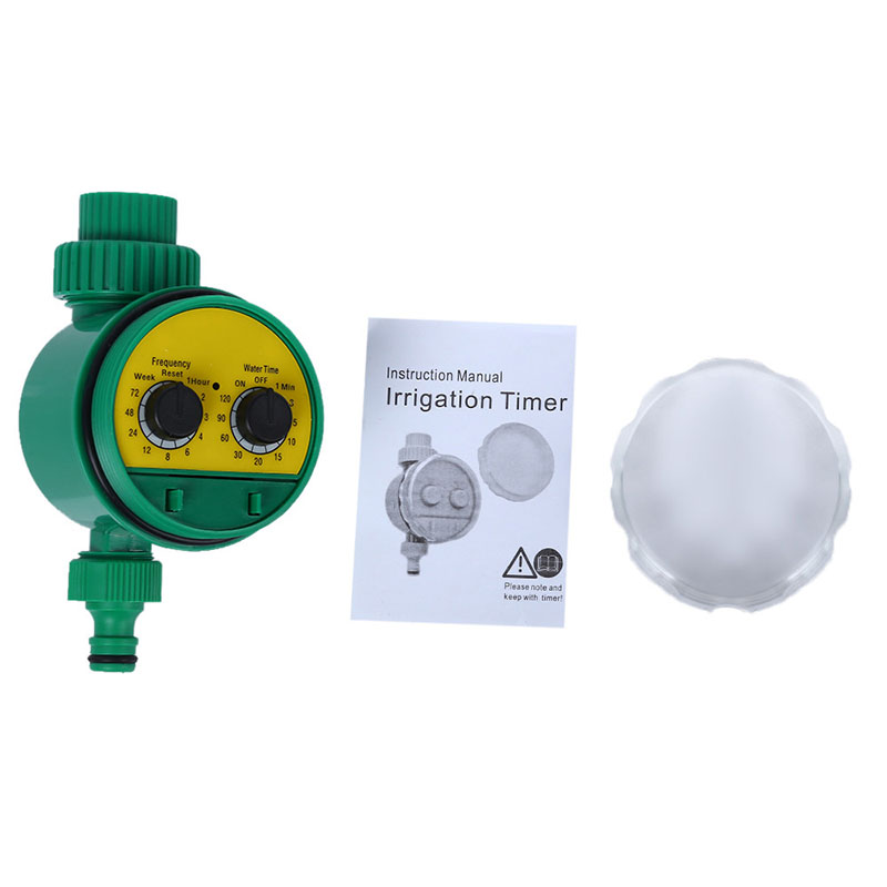 Smart Automatic Electronic Water Timer Garden Watering Irrigation Controller