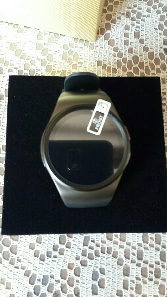 LEMFO KW18 Bluetooth Smart watch full