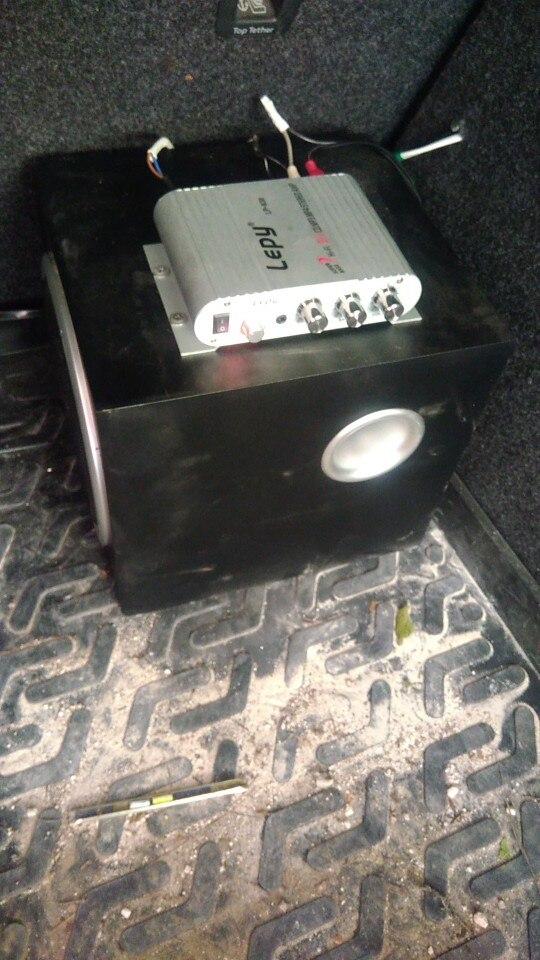 мощность звука; аудио усиления; tda7293;