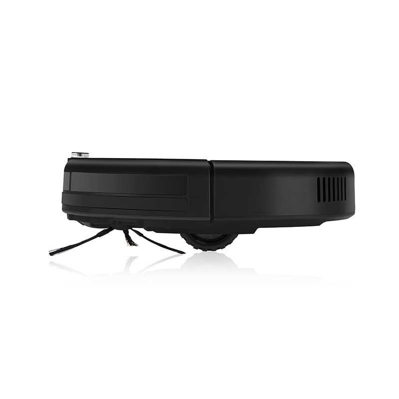 Робот пылесос ILIFE V55 Pro для сухой и влажной уборки