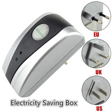 15KW boîte déconomie délectricité 90 V 240 V économiseur dénergie électrique facteur déconomie dénergie dispositif jusquà 30% pour lusine de bureau à domicile
