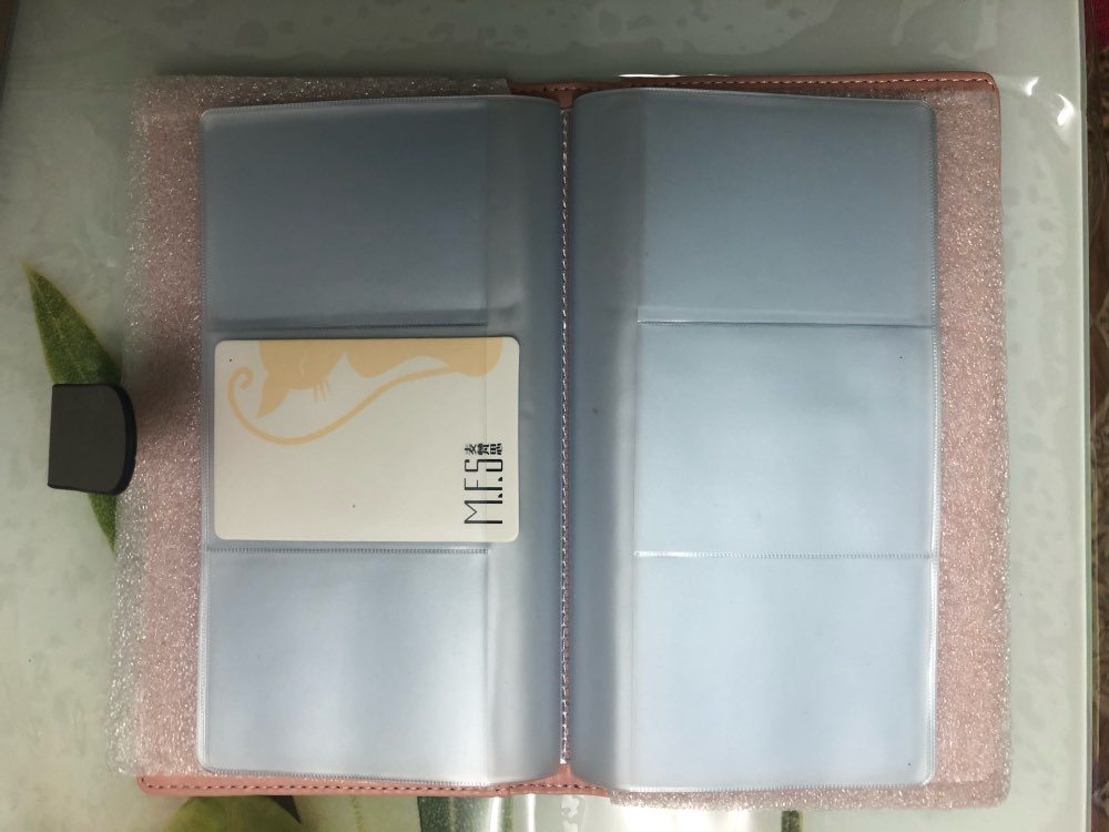 65 Cards Holder Long Slim Hasp Dollar Price Women Leather Business Credit ID Card Holder Carteira Feminina Portefeuille Femme 45 photo review