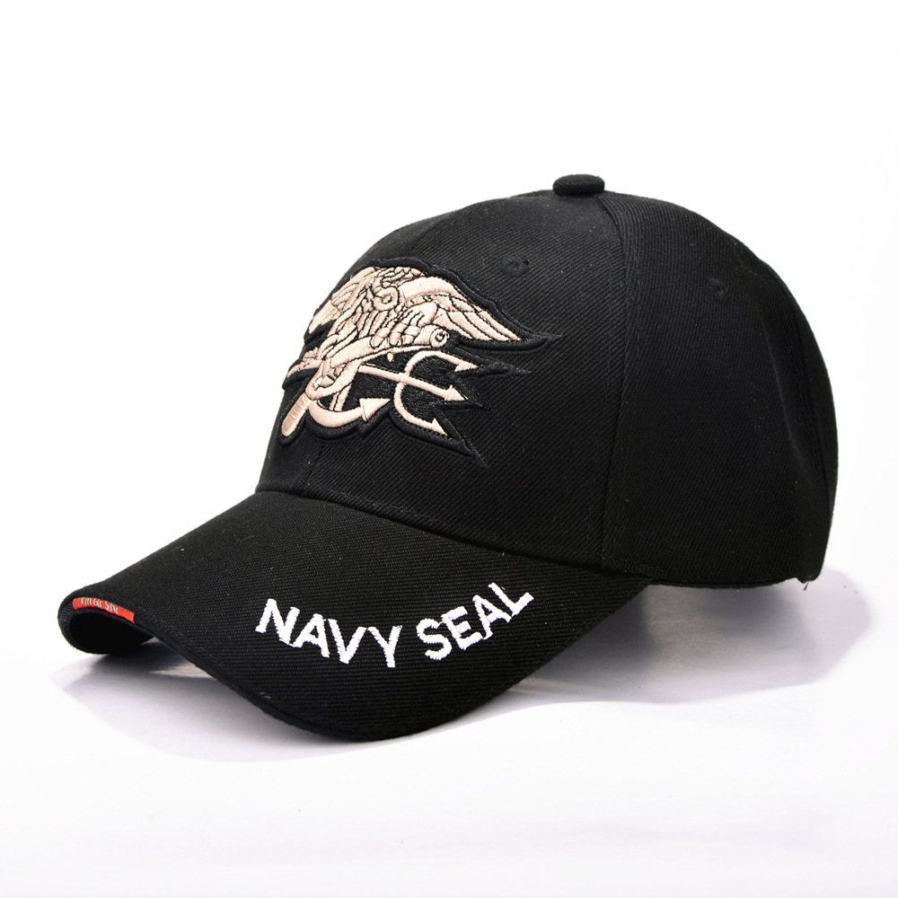 Hot Selling Embroidery Baseball Cap Couples Hip Hop Snapback Cap for Man Hat  Women bone aba reta gorr SEAL TEAM-in Baseball Caps from Apparel  Accessories on ... f40629d320e9