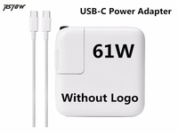 RsFow 61W USB C Power Adapter Type C Charger Without Logo For Macbook Pro 13inch A1706