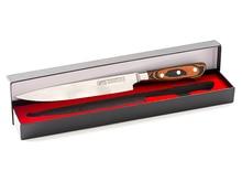 Нож для мяса GIPFEL 8414 (Слайсер) KYOTO 20,3см/2,5мм