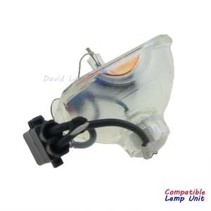 Image 2 - Replacement Bare Lamp V13H010L42 For Epson PowerLite 83C  410W 822  EMP 83H EMP 83 EB 410W EMP 400WE With 180 Days Warranty