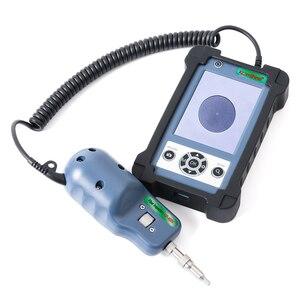 Image 3 - Komshine KIP 600V 광섬유 커넥터 검사 비디오 검사 프로브 및 디스플레이, 광섬유 현미경 400 배율