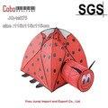 Übergroßen Marienkäfer/Schmetterling Garten Spielen Zelt Perfekte für kinder sommer Aktivität-in Zelte aus Sport und Unterhaltung bei