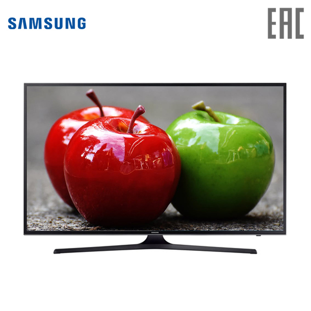 "Телевизор LED 40"" Samsung UE40KU6000K(Russian Federation)"