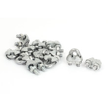 UXCELL 12 Pcs Screw Mounted 5Mm 1/5