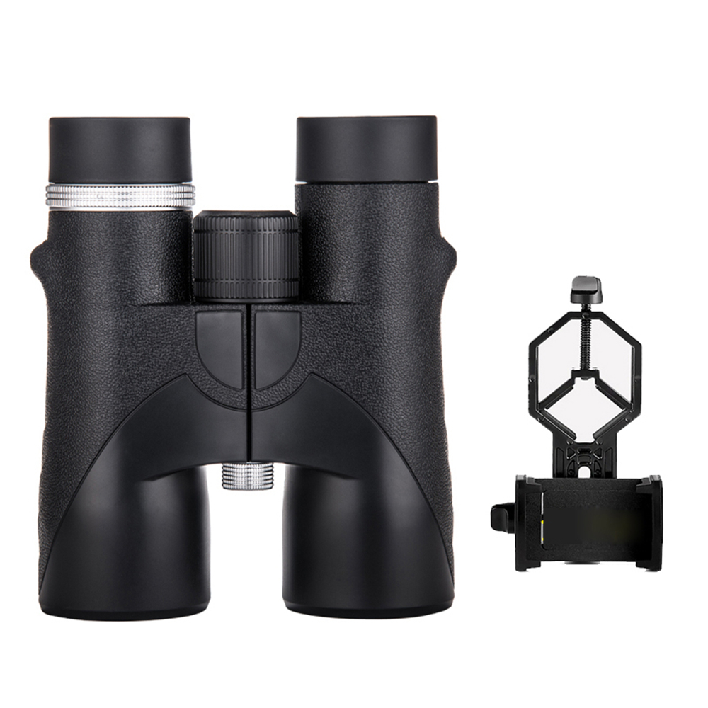10x42 Portable Binoculars Camping Hunting Telescope Waterproof FMC Tourism Optical Outdoor Sports 2017 new arrival all optical hd waterproof fmc film monocular telescope 10x42 binoculars for outdoor travel hunting