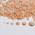 Керамические бусины 1000 шт./лот, 2-6 мм