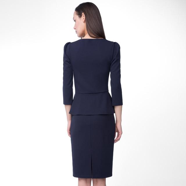 Платье с баской Gloria Jeans GDR015333 (1000005286405) 1