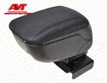 Автомобильный подлокотник для Opel Zafira B 2011-2005 центральная консоль кожаный ящик для хранения содержимое коробки пепельница интерьерные аксессуары автомобиля для укладки