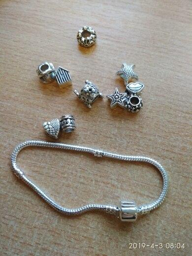 ulefon; браслет Пандора серебро; бусина Пандора; Pandora Шарм;