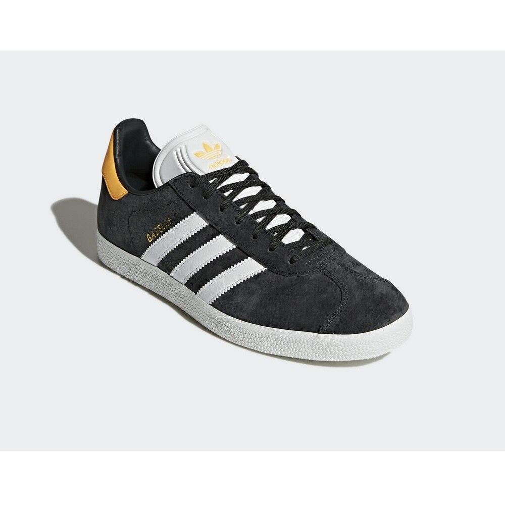 zapatillas adidas hombre gazelle gris