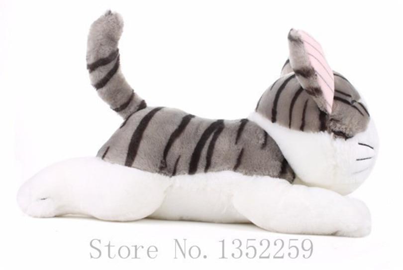 40 CM Плюшени играчки кукли Chi Cat пълнени - Плюшени играчки - Снимка 5
