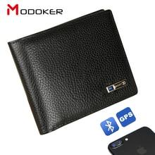 hot deal buy genuine leather men wallets brand high quality designer wallets with passcard pocket purses gift for men card holder