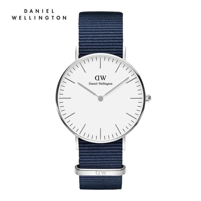 Наручные часы Daniel Wellington Classic Bayswater 36 мм