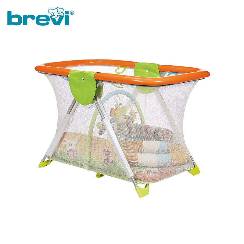Playpen Brevi Soft Play Sweet Life playpen brevi soft play 587