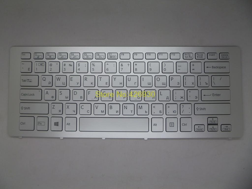 Laptop Keyboard For SONY SVF15N 149265351 RU AEFI37000203A 149265551 LA AEFI3L000203A 149265411 GB AEFI3E000203A Latin America spanish latin laptop keyboard for sony vaio svp1321ecxb svp1321ggxbi svp1321hgxbi svp1321zrzbi sp la palmrest backlit touchpad