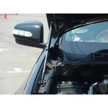 Mitsubishi için Ek nissan Dayz 2013-2019 modeli Otomatik Ön Kaput Kaput Gaz Kaldırma Desteği Gaz Şok Damperi emici
