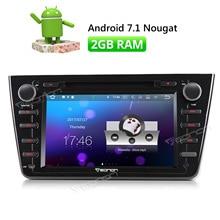 "Eonon 8 ""Android 7.1 Autoradio Dvd GPS Navigation Touchscreen 2 GB RAM Wifi 3G Für Mazda 6 2009 2010 2011 2012"