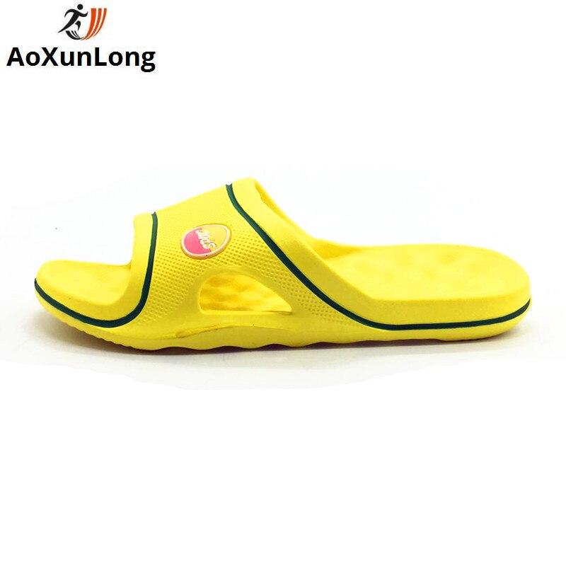 Moterys Flip Flop Vasaros paplūdimys Patogus masažo šlepetės - Moteriški batai