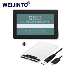 Usb-3.0 Adapter HDD Weijinto Ssd Hard-Drive Ssd Sata Internal Solid-State-Disk 240GB